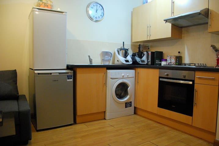 Amazing Flat in Central London - London - House