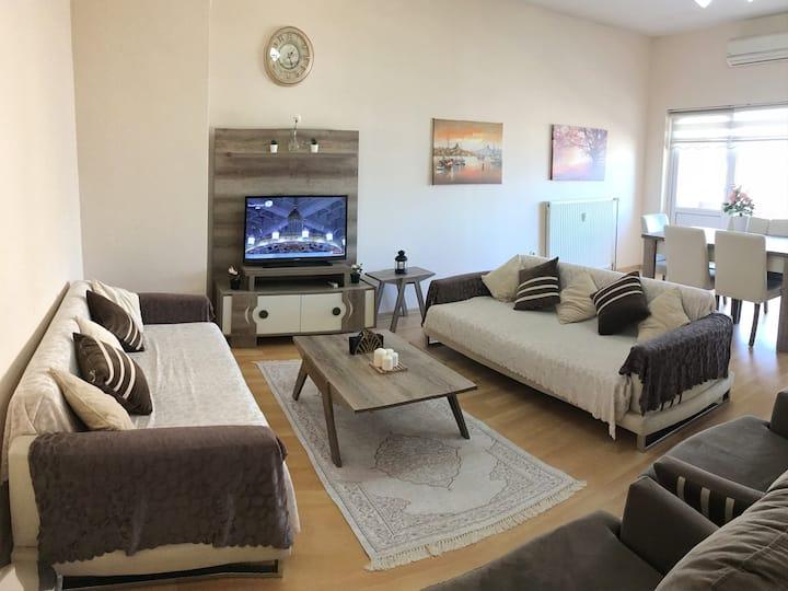 ALibrahim Apartment
