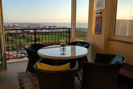 Panoramic Eden