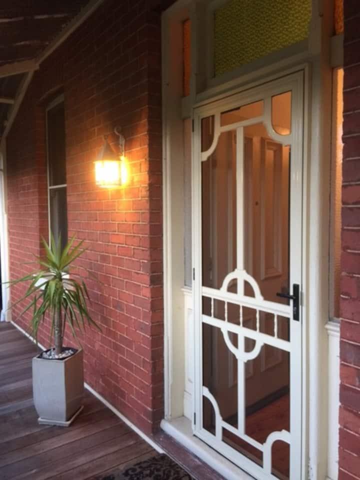 'Marley Manor' Luxury restored home