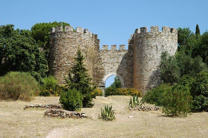 Casa Viçosa - Vila Viçosa - Casa