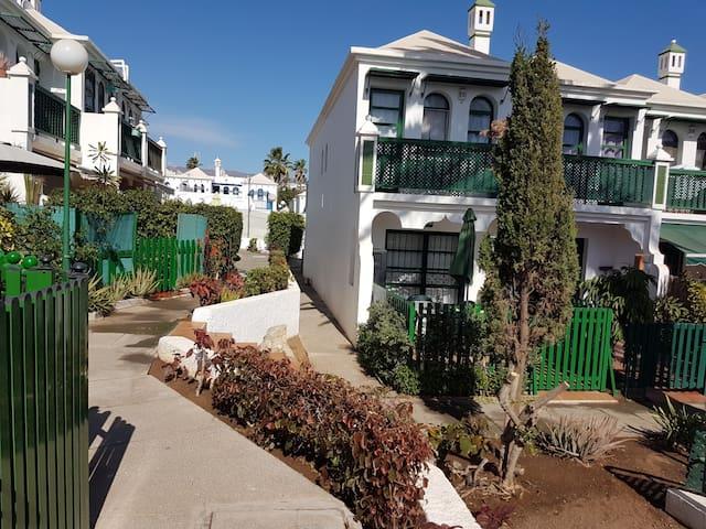 Maspalomas lovely bungalow
