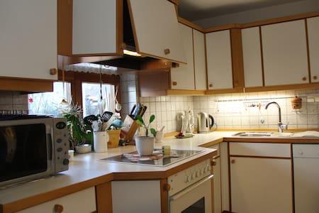 Wellness Wohnung im Breisgau - Herbolzheim