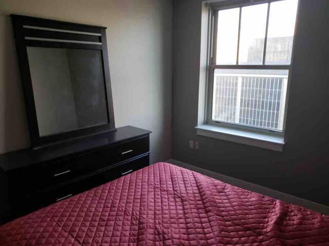 Quaint 2 bedroom Condo