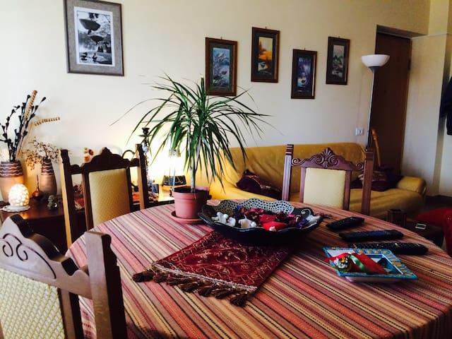La Terrazza sull'Etna - Mascali - Appartement