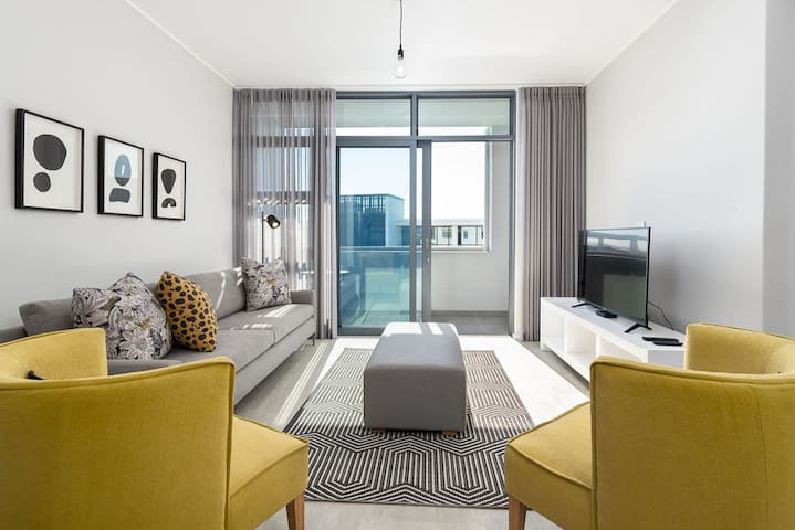 Axis 308 - One Bedroom Apartment