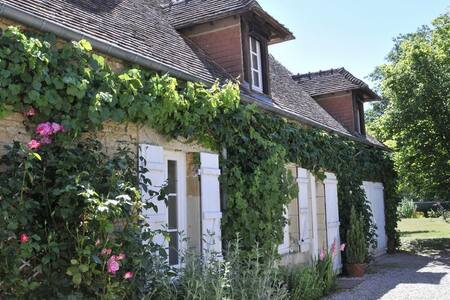 B&B in the heart of Normandy - Pays d'Auge - Le Mesnil-Mauger - Bed & Breakfast
