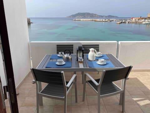 Casa La Praia 2 - great sea view