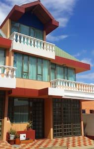 Casa conjunto cerrado y vigilancia privada excelen - Tunja - Talo