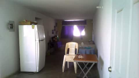 apartamento en la villa felicidad,