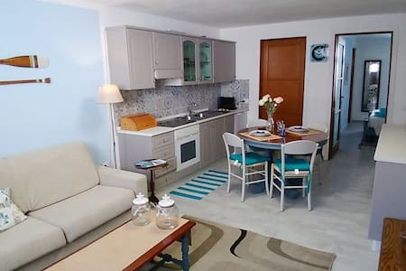Grazioso appartamento indipendente con giardino