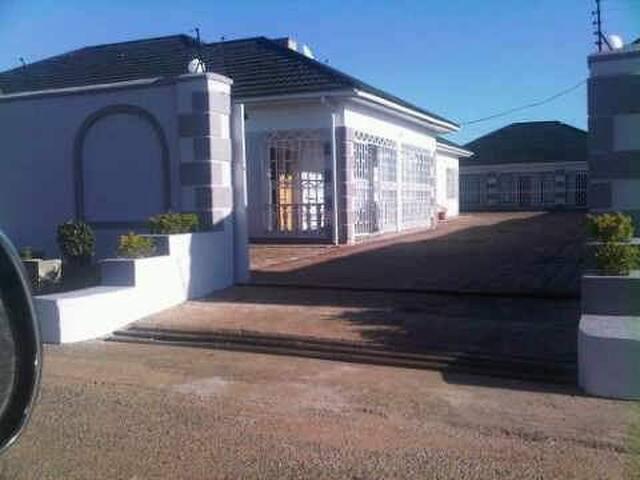 Duka Premier Lodge  Clean Quiet Secure Comfortable