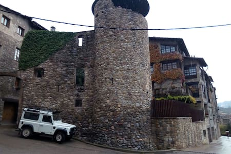Bagà, el Pirineu de Barcelona - Bagà