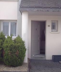 Petite maison dans résidence calme - Missillac - Casa