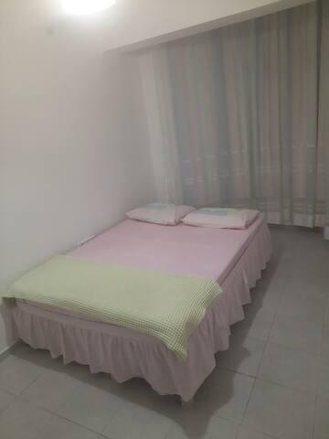 2. yatak odası çift kişilik