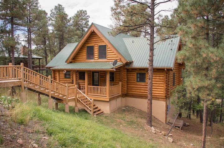 4 Bears Cabin, Ruidoso, NM