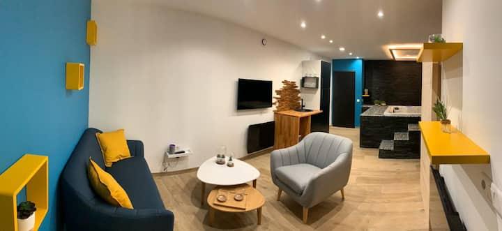 La petite suite - Bed & Spa