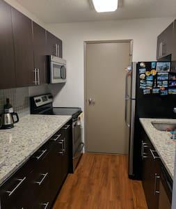 Private Condo close to UofM - Виннипег