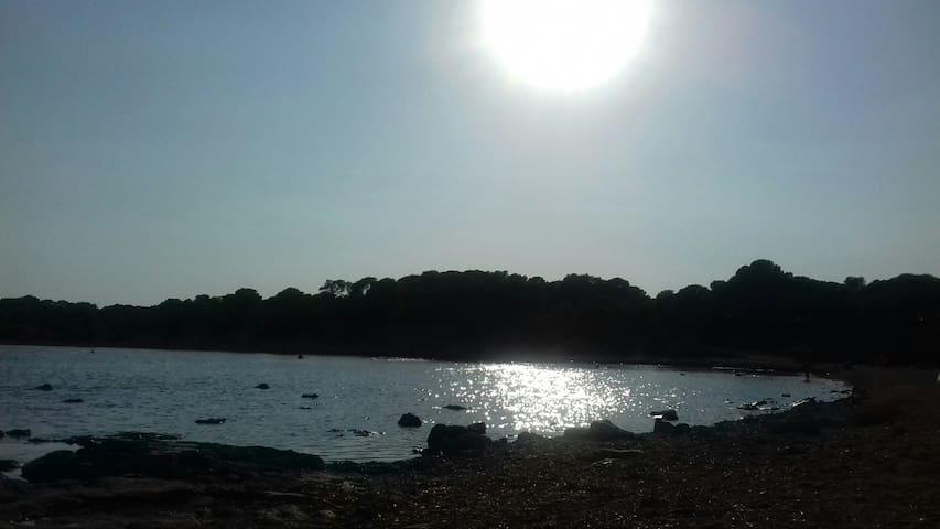 EL MAR DE SA CARBASSA.2' Sea