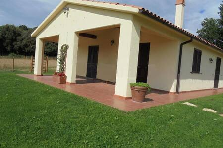 Amazing country cottage in Capalbio - Capalbio