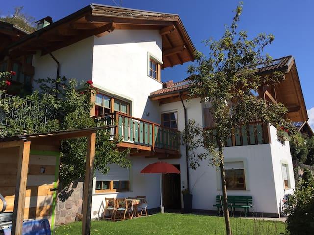 Casa Carlotta - valle di Fiemme