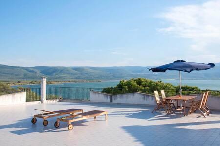 Villa Castelluccia ****