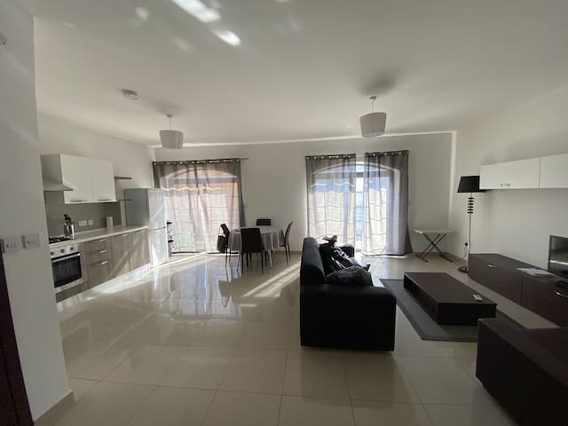 1.Luxury Ap In Sliema Centrally located.