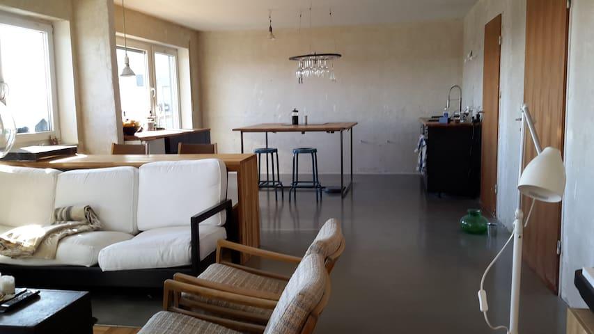 Loft im Allgäu - Kempten (Allgäu) - 公寓