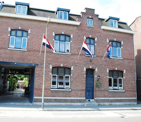 Bed&Breakast DOEN&LATEN in de buurt van Maastricht