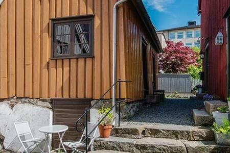 Koselig leilighet i Arendal sentrum - Arendal