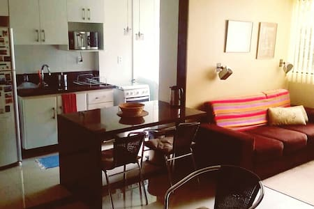Nice flat refurbished 5 m away from the Esplanada! - Sudoeste, Brasília  - Apartment