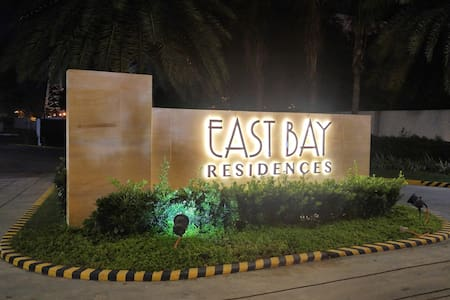 Furnished & Cozy Studio Unit @ East Bay Residences - Muntinlupa