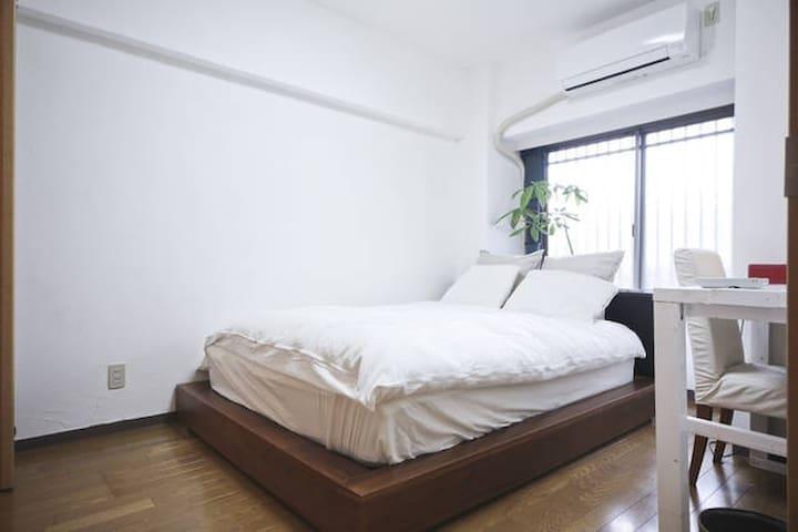 #3: 15mins to Makuhari Messe Room - Chiba-shi - Apartment