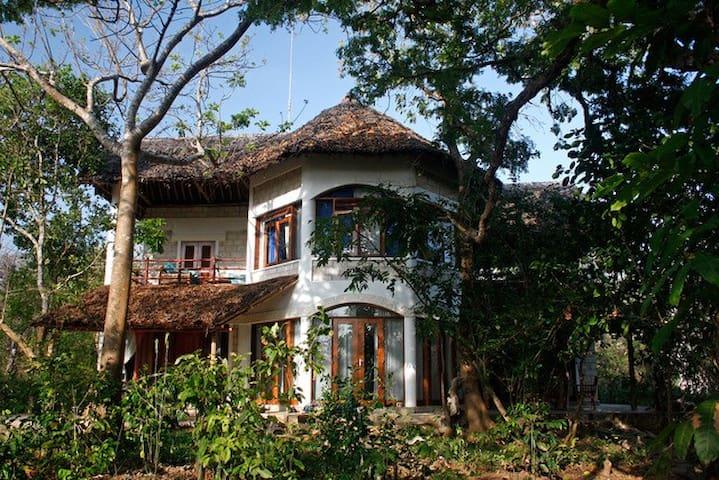 Villa Kaya, Peace, Calm and Tranquillity
