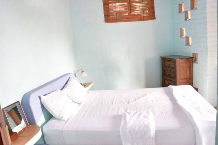 El Jardin Hotel - Quadruple room