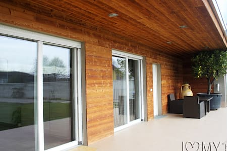 Villa moderna a due passi da torino - Piobesi Torinese