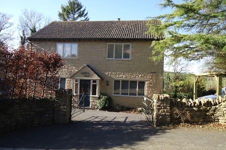 Swatchford Cottage - Milborne Port - 獨棟