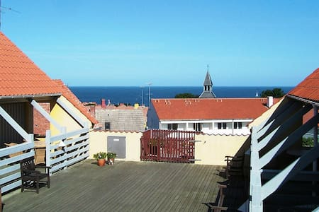 Cozy Holiday Home in Fanø with Beach Nearby