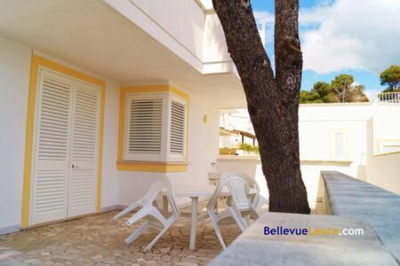 Residence Bellevue - Leuca - Leuca