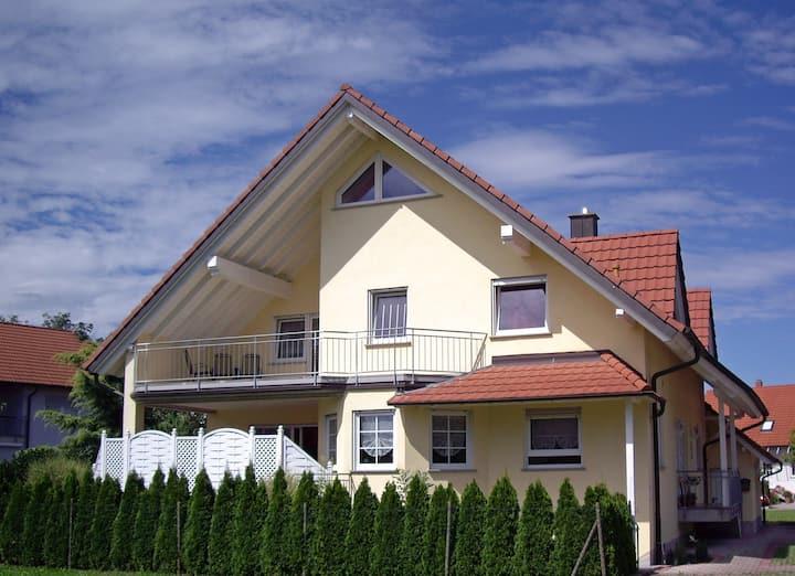 Vierbettzimmer, Gästehaus Rana, Bed and Breakfast