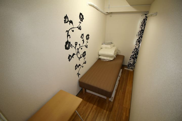 CS Youga 2nd Room 3 (short-stay)
