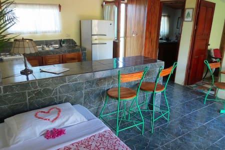 Nosara Retreat: Rancho - Nosara - Bed & Breakfast