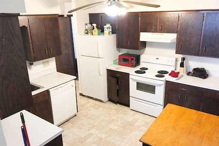 2 bed, 1 bath cozy apartment in Thief River Falls