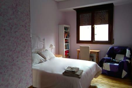 Habitación en Bilbao - 畢爾巴鄂
