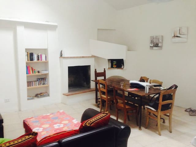 Large renovated village house 3 CH. 2 bathrooms