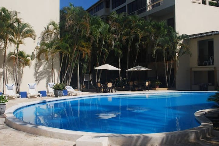 1 Bedroom Penthouse Central Cabarete - Puerto Plata - Daire