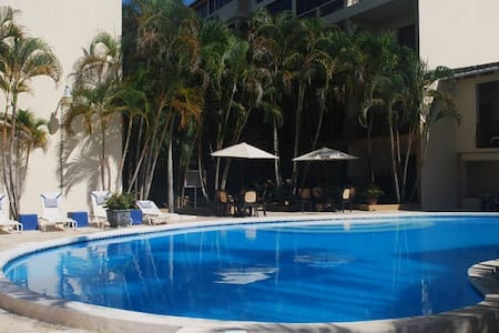 1 Bedroom Penthouse Central Cabarete - Puerto Plata - Flat