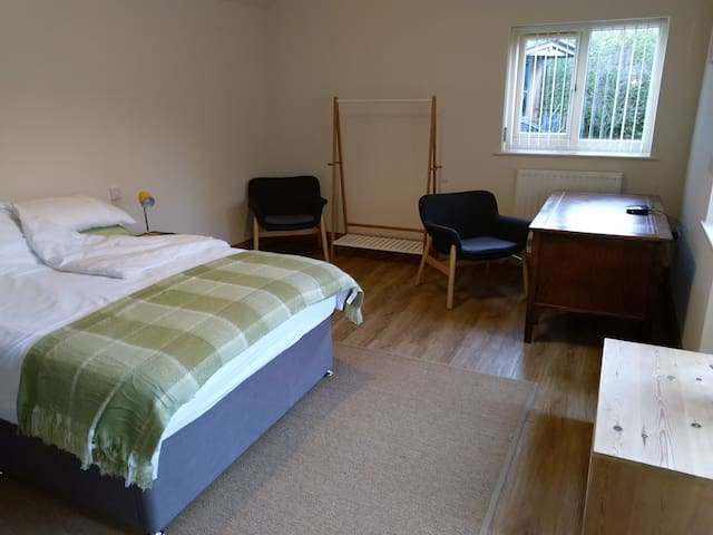 Central Ormskirk Guest Annexe