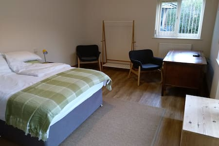 Central Ormskirk Guest Suite