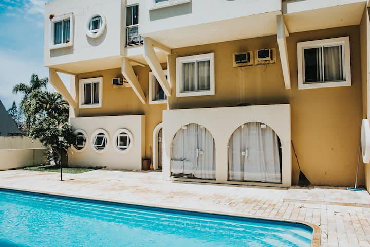 Apartamento Praia Brava ideal para casal